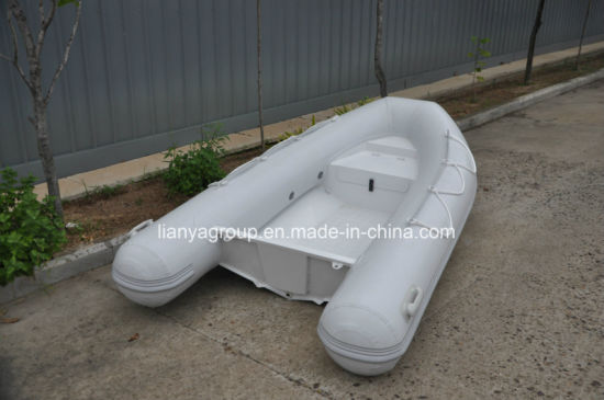 Not simple Flat bottom aluminum fishing boats return theme