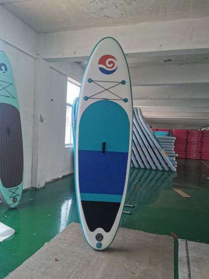 China Factory All Round Sup Inflatable Sup Stand up Paddle Board Isup