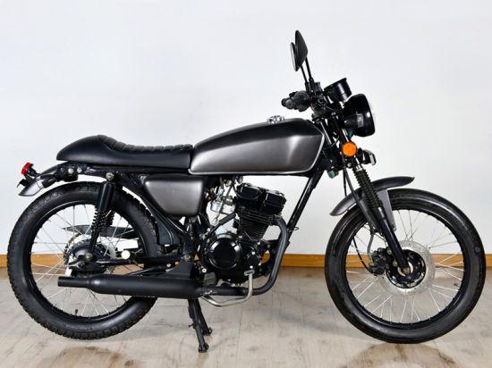 China Cafe Racer 4t 100cc 110cc 150cc Cheap Prices Popular