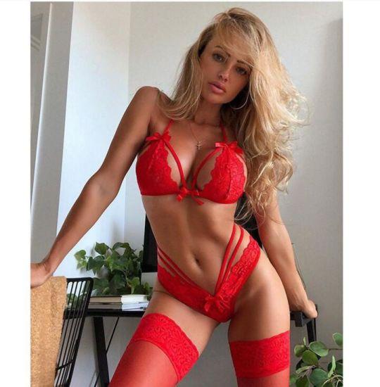 Sexy lingerie pics