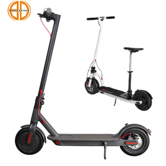 New Trotinete Eletrica Evo 300W Folding Electric Scooter pictures & photos