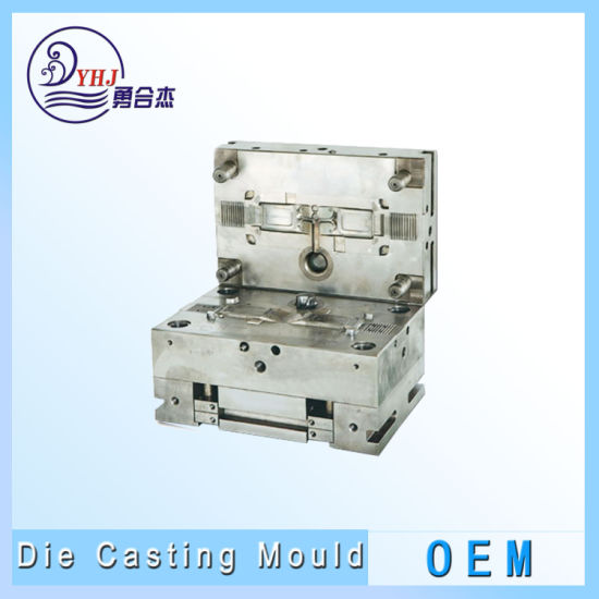 Precise Metal Injection Molding for Aluminum Parts and Zinc-Alloy Parts