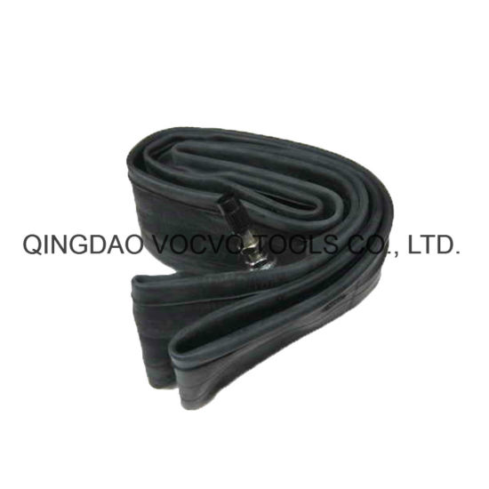 Inner Tyre Tube for Tyre Manufacturers in China 3.00-18