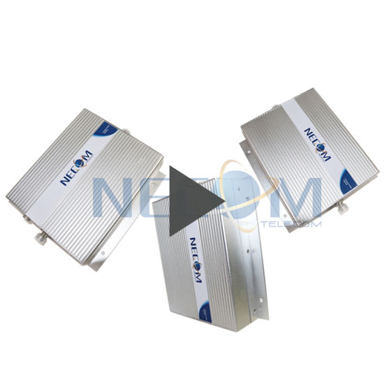 33dBm Full-Band 2100MHz Mobile Phone 4G Cell Phone Booster Improve Mobile Signal Strength