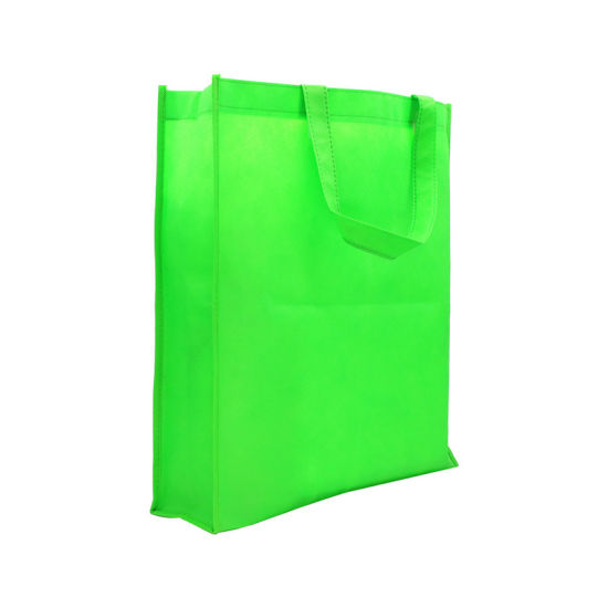 Customized Recyclable Eco Friendly W Cut T Shirt D Cut PP Non Woven Canvas Cotton Nylon Polyester Drawstring Carry Gift Supermarket Tote Grocery Shopping Bag