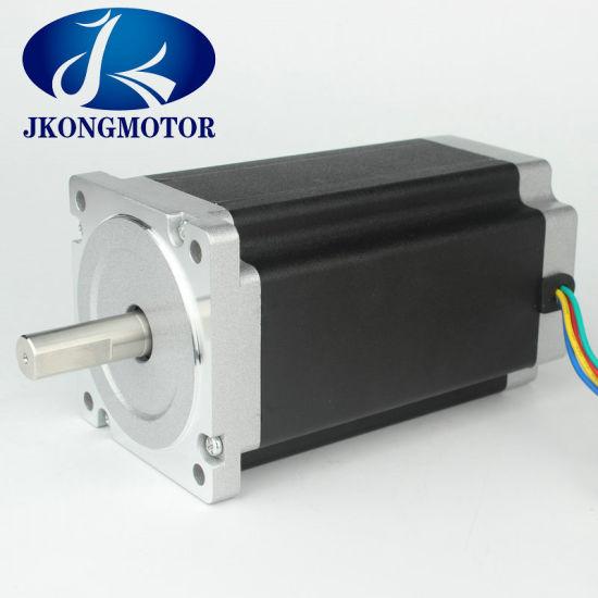 china 6 0a 13n m high holding torque nema 34 stepper motor with rh jkongmotor en made in china com