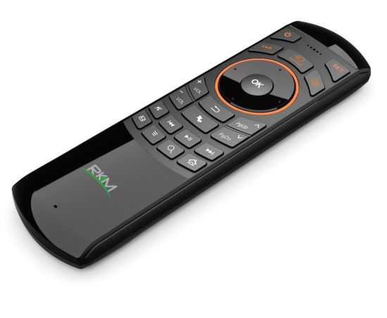 Air Mouse and Mini Keyboard Combo for Android Media Player