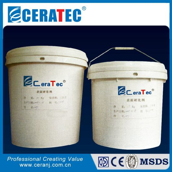 China Cement Refractory Cement 1100 Rigidizer