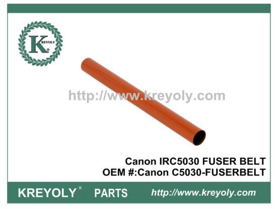 Fuser Fixation Film pour Canon Advance IRC5030 5035//5045// 5051//5235//5240//