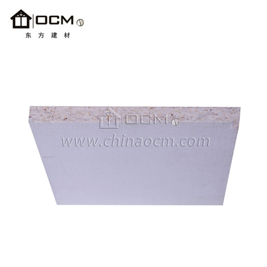 Fireproof/Fire Door Core Glass Magnesium Sulphate Liner Panel Magnesium Oxide Wall Chloride Free MGO/ Mgso4 Board