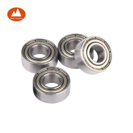 624 Bearing Open 4x13x5  Miniature Ball Bearings