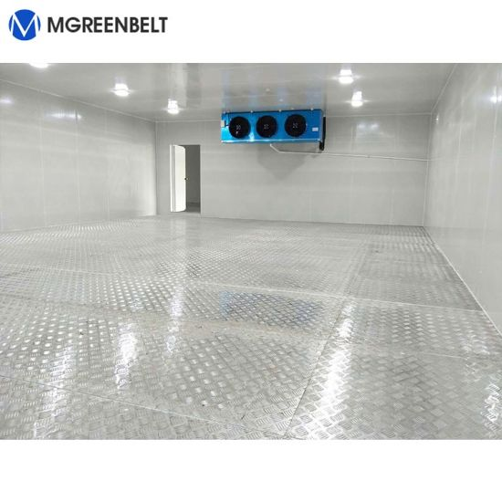 Ce Certificated Flower Storage Cold Room