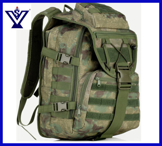 Hot Sale Multi-Functional Tactical Backpack Military Bag (SYSG-1836)  pictures   8d7986acc5651