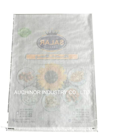 Beautiful Design PP Big Bag, Rice Bag, PP Woven Bag pictures & photos