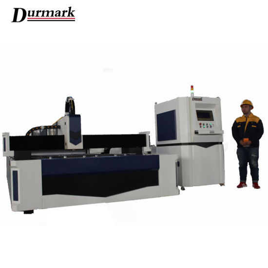 Cheap CNC Metal Steel 500W 1000W Fiber Laser Plasma Cutting Machine Cutter Tube Cutting Machine Price
