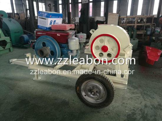 China Wood Shavings Making Machine for Horse Bedding - China
