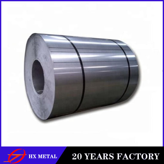 Building Material Hot Dipped Galvanized Cold Rolled Carbon Steel Coil/ Dx51d Z275 Galvanized Steel Coil