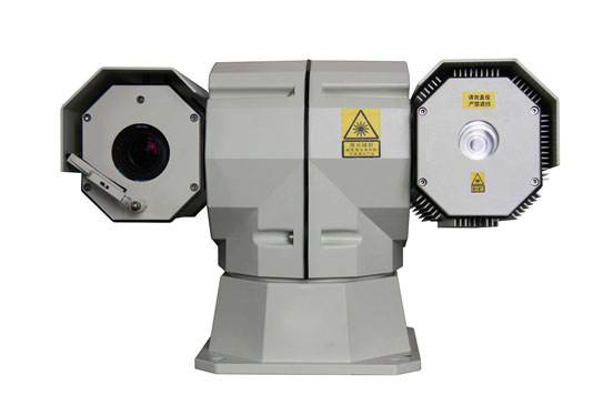 China Sheenrun HD IP Waterproof Laser Camera (HLV535) pictures & photos