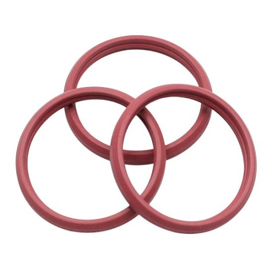 China Large/Big/Small Rubber O Rings with Standard/Non Standard Ring ...