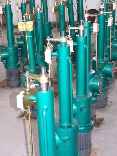 100kgf Industrial Electromechanical Linear Actuator