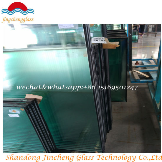 Insulated Glass Vacuum Glass pictures & photos