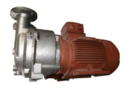 Water Ring Pump Used for Vacuum Drying