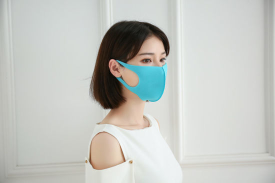 Low Price Wholesale Reusable Sponge Washable Children's Mask