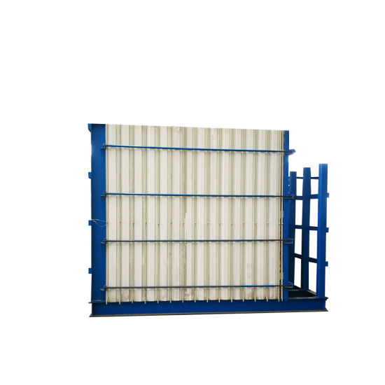 Factory Automatic Panel Machine Line Concrete Wall Panel Production Line for Construction