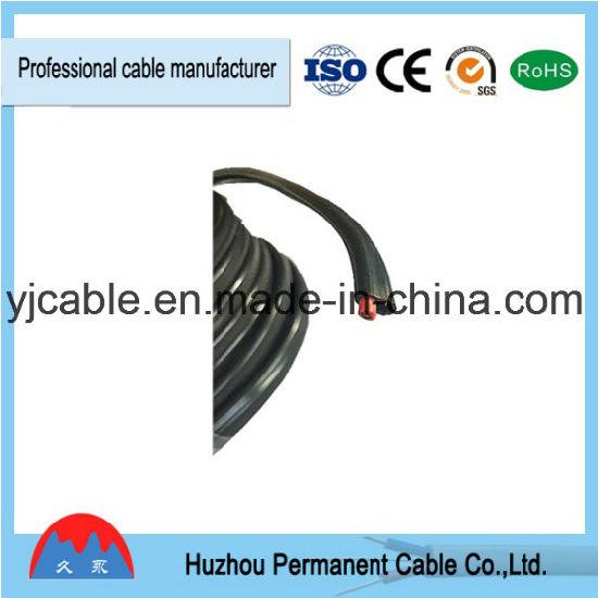 Peachy China 2017 Flat Electric Wire Saa Certificate Copper Pvc Flat Cable Wiring Cloud Brecesaoduqqnet