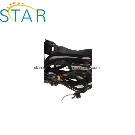 China Universal Relay Wiring Harness with Three Connectors - China on relay lights, relay controller, relay valve, relay terminal block, relay pin, relay coil, relay connector, relay fuse, relay cooling fan, relay control panel, relay switches, relay control box,