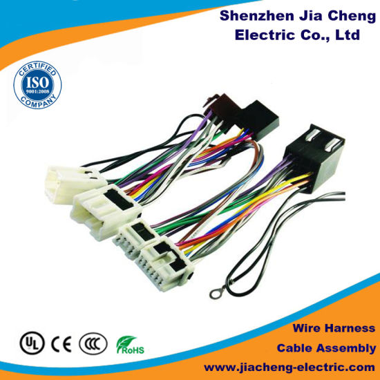 china soft pvc insulation covers for wiring harness  wiring harness covers #11