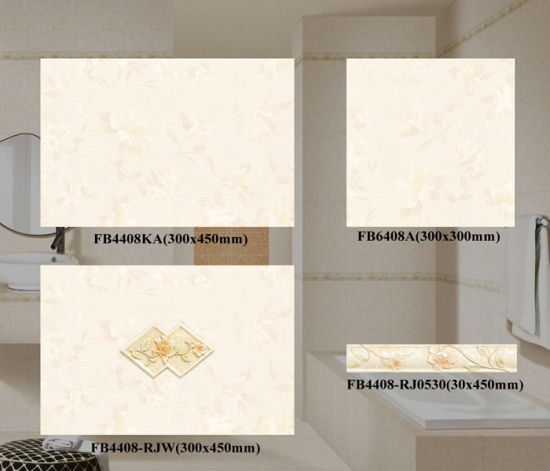 China Various Designs Bathroom Wall Tiles 20x30 Of Cheap Tiles Price