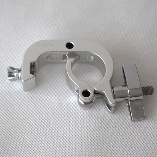 Professiona Aluminuml Stage Lighting Clamps Coupler Truss Hook pictures & photos