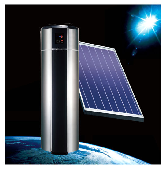 Theodoor Air Source Heat Pump PV Function for Solar
