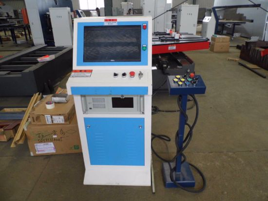 CNC Auto Feeding Machine for Metal Feeding Equipment P25 pictures & photos