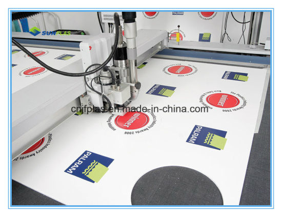 Inkjet Printable PVC Plastic Sheet for Advertising Board pictures & photos