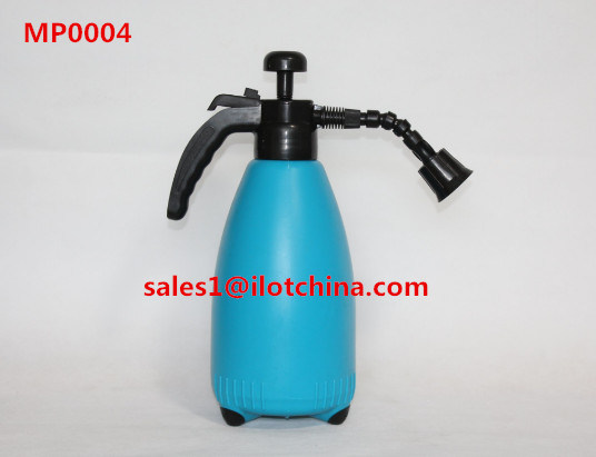 Ilot 3L Pressure Sprayer with Adjustable Nozzle for Horticulture Use pictures & photos
