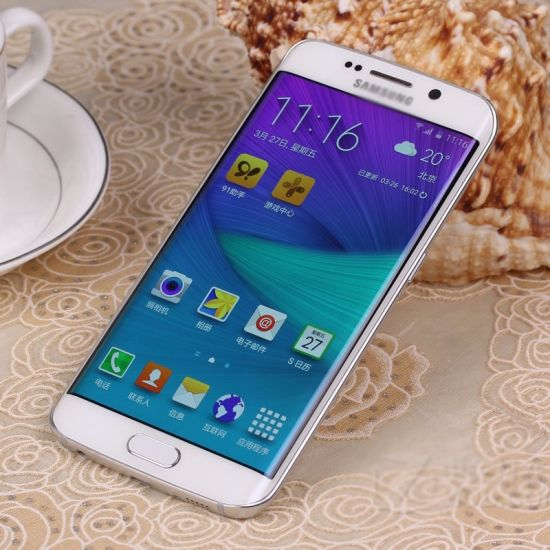 Genunine Mobile Phone S6 Edge G925, Unlock Cell Phone