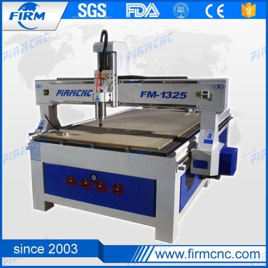 1325 CNC Cutting Wood Carving Engraving Machine Low Price