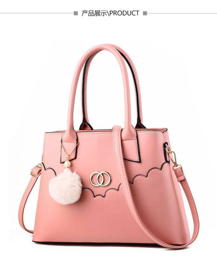 New Design Leather Las Handbag