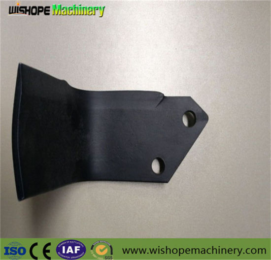 Kubota Tractor Parts Rotavator Blade pictures & photos