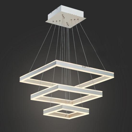 China Modern Chandelier Lights For