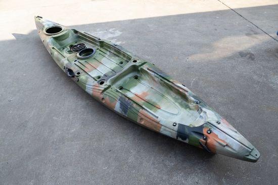 Kayak Small Plastic Paddle Boat for Children