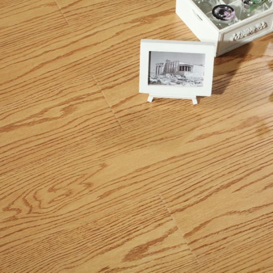 China Oak Ac4 Hdf Laminate Floor China Laminate Floor Laminate
