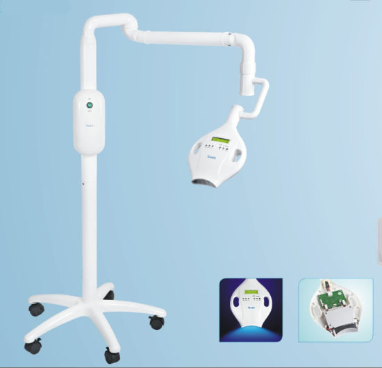 Teeth Whitening Machine Teeth Bleaching Accelerator LED Power pictures & photos