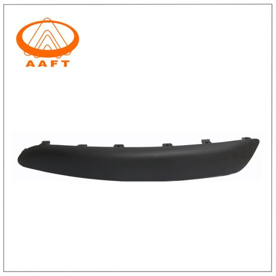 China Auto Front Bumper Upper Strip for Peugeot 307 - China Peugeot ...