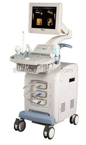 4D Color Doppler Ultrasound Machine pictures & photos
