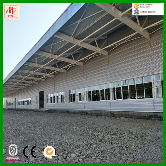 Design Steel Structure Construction Warehouse pictures & photos