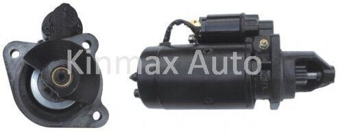 Auto Starter for Mercedes-Benz 0001368309 0031517401 18371 CS120 2873D301 10479627 110524 51262017028