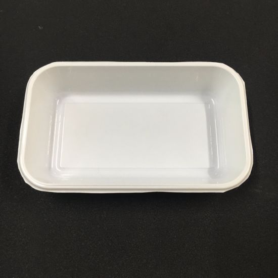 China Cpet Airline Catering Food Packing Tray China Cpet Tray